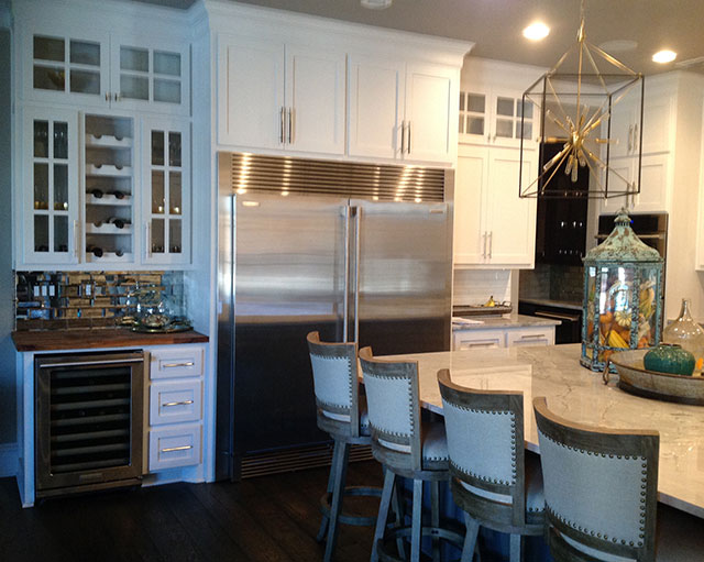 About Alan Tidmore Custom Homes Inc. Remodeling